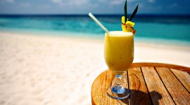 4K Cocktails Photo Download