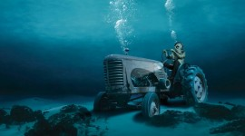 4K Divers Photo Download