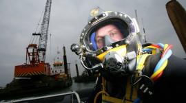 4K Divers Photo Free
