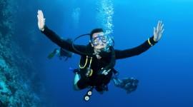 4K Divers Wallpaper Full HD