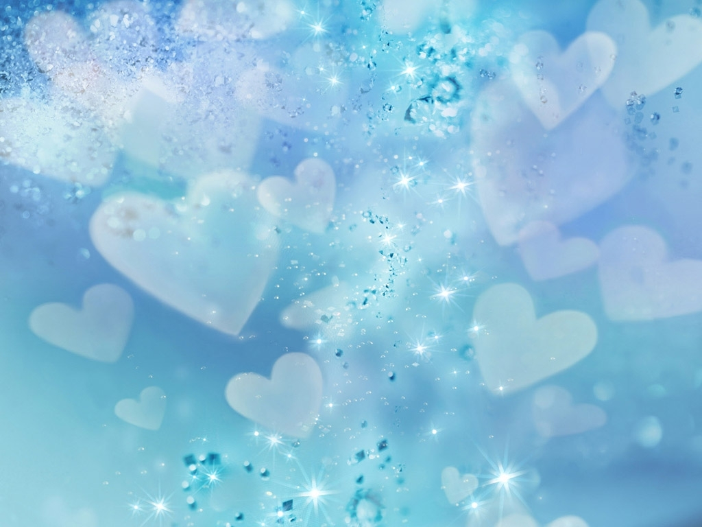 4k Little Hearts Wallpapers High Quality Download Free