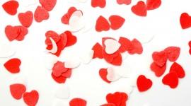 4K Little Hearts Wallpaper Gallery