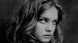 4K Natalia Vodianova Image