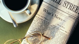 4K Newspapers Desktop Wallpaper For PC