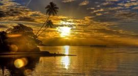 4K Rising Suns Photo Download