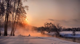 4K Rising Suns Pics