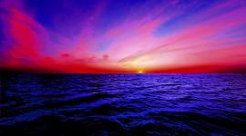 4K Rising Suns Wallpaper