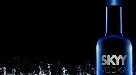 4K Vodka Wallpaper Download Free