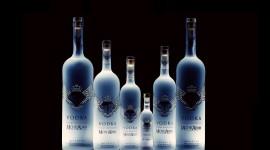 4K Vodka Wallpaper For PC