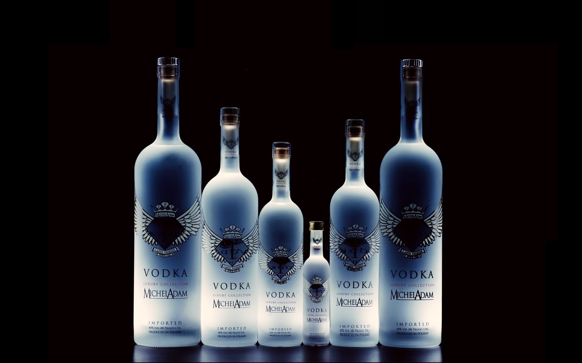 4K Vodka Wallpapers High Quality  Download Free