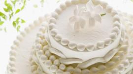 4K Wedding Cakes Photo