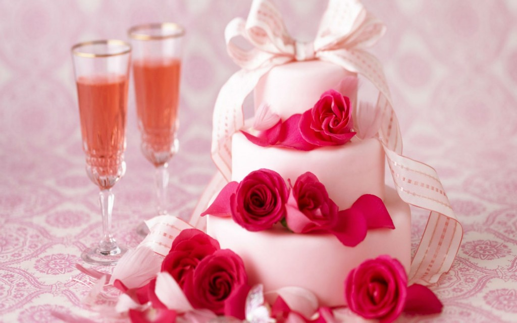 4K Wedding Cakes wallpapers HD