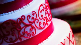 4K Wedding Cakes Wallpaper For Android#1