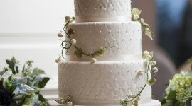 4K Wedding Cakes Wallpaper For Android#3