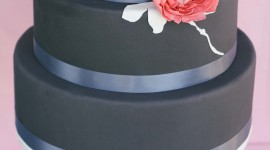 4K Wedding Cakes Wallpaper For IPhone#3