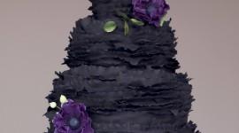 4K Wedding Cakes Wallpaper For Mobile#2