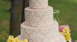 4K Wedding Cakes Wallpaper For Mobile#3