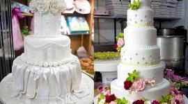 4K Wedding Cakes Wallpaper Gallery
