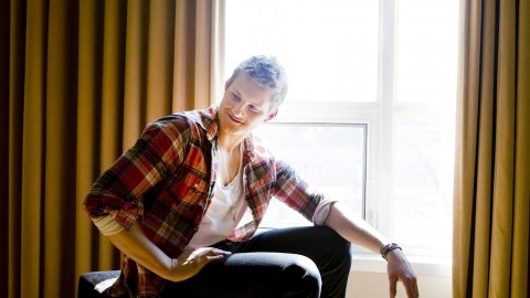 Alexander Ludwig wallpapers high quality
