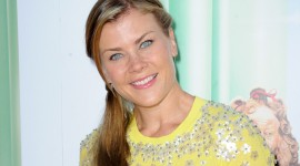Alison Sweeney High Quality Wallpaper