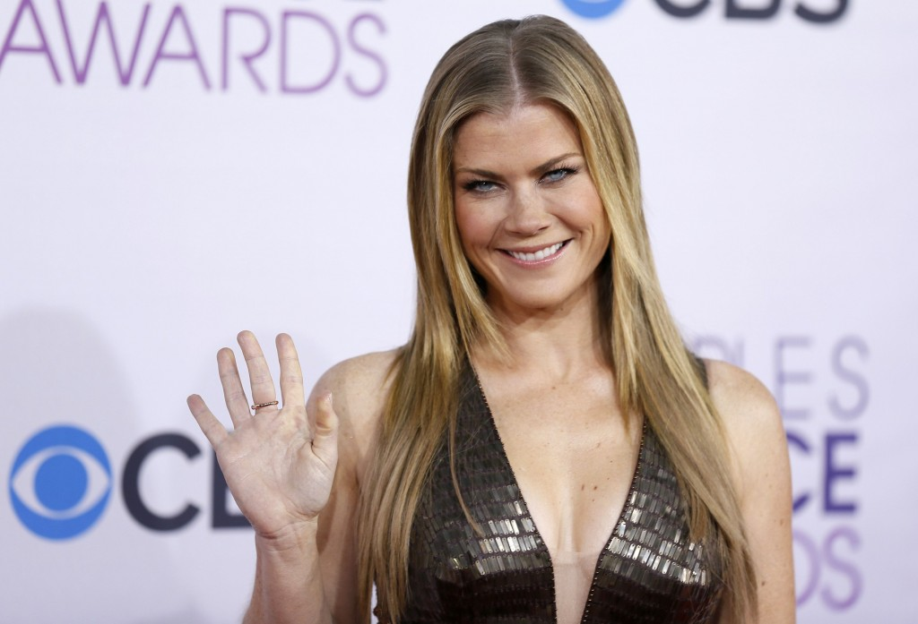 Alison Sweeney wallpapers HD
