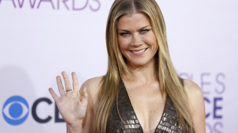 Alison Sweeney wallpapers high quality