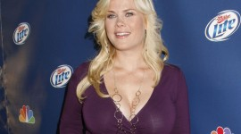 Alison Sweeney Wallpaper For PC