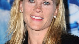 Alison Sweeney Wallpaper Free