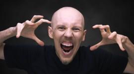 Anger Wallpaper 1080p