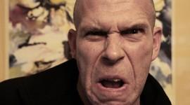 Anger Wallpaper