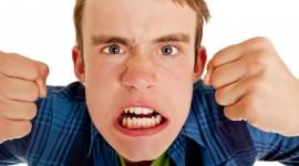 Anger Wallpaper Download
