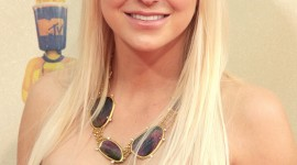 Anna Faris Wallpaper For IPhone 6