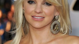 Anna Faris Wallpaper For IPhone 6 Download