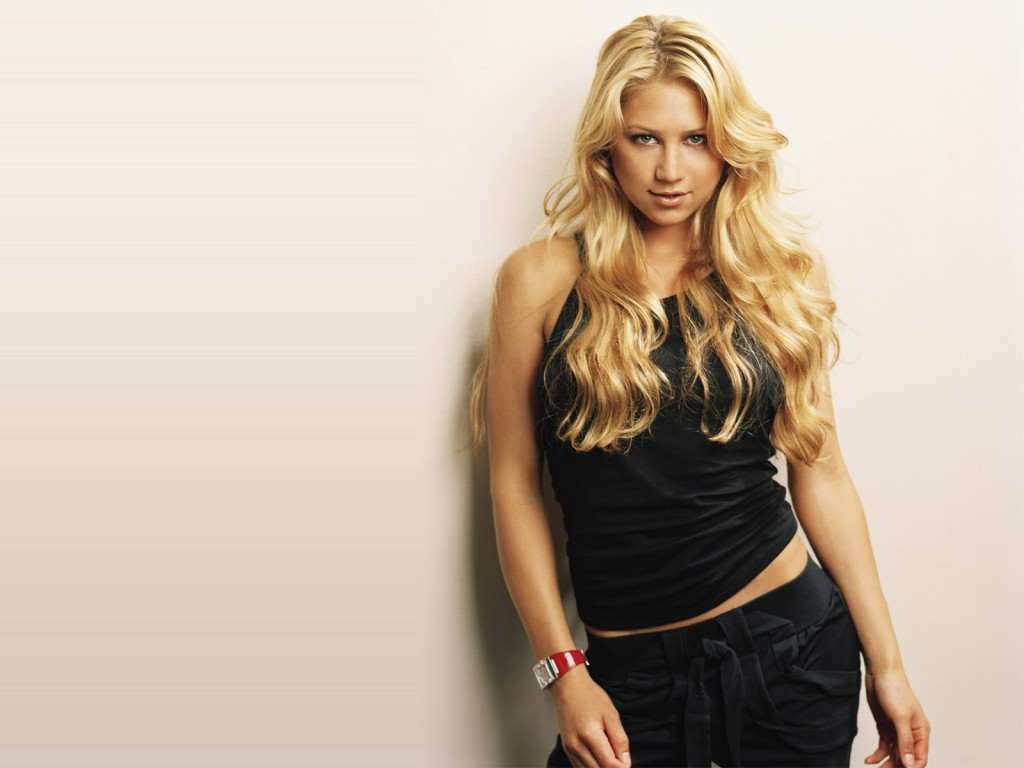 Anna Kournikova wallpapers HD