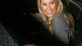 Anna Kournikova High Quality Wallpaper