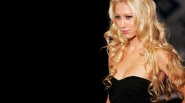 Anna Kournikova Wallpaper For Desktop