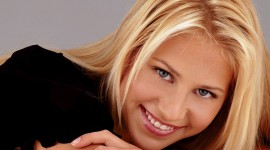 Anna Kournikova Wallpaper HQ