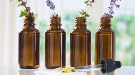 Aromatherapy High Quality Wallpaper