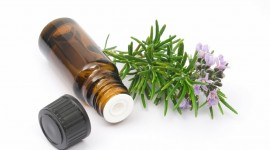 Aromatherapy Wallpaper