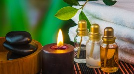 Aromatherapy Wallpaper Download