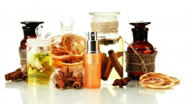 Aromatherapy Wallpaper Download Free
