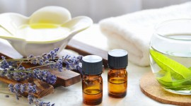 Aromatherapy Wallpaper Gallery