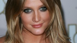 Ashlee Simpson High Quality Wallpaper