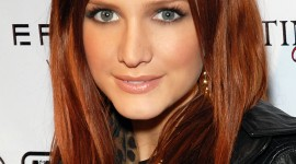 Ashlee Simpson Wallpaper For IPhone 7