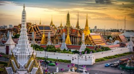 Bangkok Wallpaper Download
