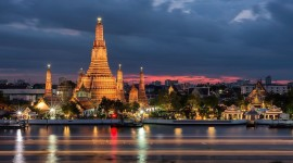 Bangkok Wallpaper For PC
