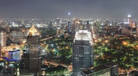 Bangkok Wallpaper Widescreen