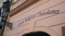 Belgian Chocolate Best Wallpaper