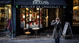 Belgian Chocolate Wallpaper Download Free