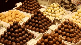 Belgian Chocolate Wallpaper HD